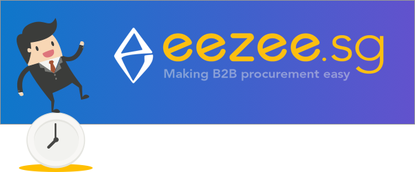best procurement platform in singapore