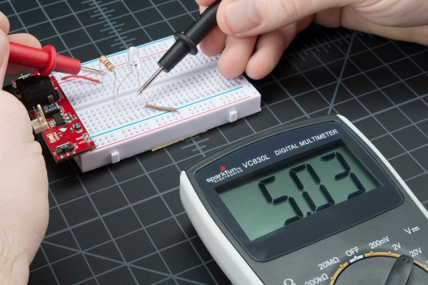 What is a Multimeter? Uses of Digital Multimeters in Test & Measure