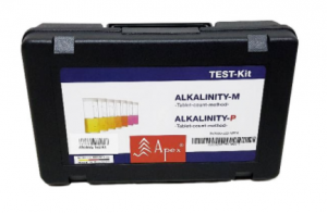 Apex Chemicals Alkalinity Test Kit