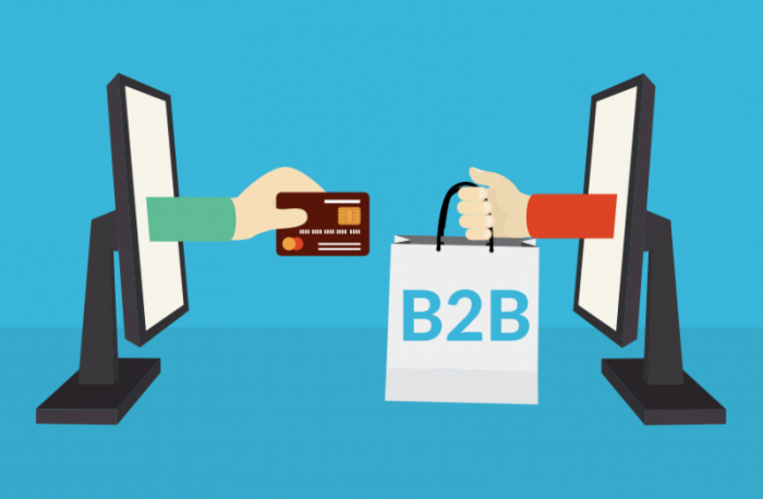 Riding on the B2B E-commerce trend in Singapore