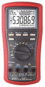 Silicon Instrumentation Pte Ltd Brymen Professional Digital Multimeter BM869s