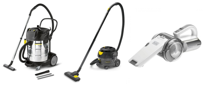 Eezee Cleaning Products Tools Vacuum Cleaner and Floor Care