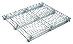 Stocky Mesh Wire Pallet Eezee