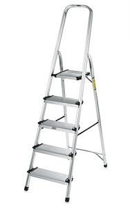 Stocky Steel Step Ladder Eezee