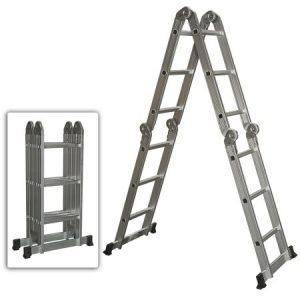 Eezee Folding Ladder