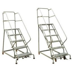 Stocy Ladder Trolley Eezee
