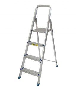 Eezee Platform Ladder