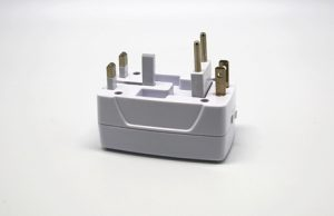 Electrical Consumables Soundteoh Travel Adaptor WP-131U