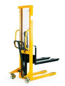 Stocky Hydraulic Manual Stacker Eezee