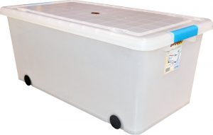 Eezee Toyogo Storage Box with Cover 1090