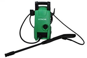 Eezee Hitachi 100 Bar Pressure Cleaner, 1400W, AW100
