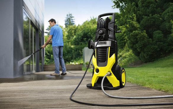 Eezee Best Pressure Washer Cleaner 2018