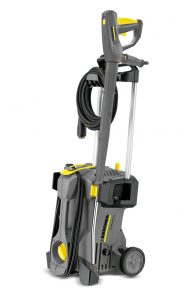 Eezee Karcher 130 Bar High-Pressure Cleaner, 2200W, HD 5/11 P