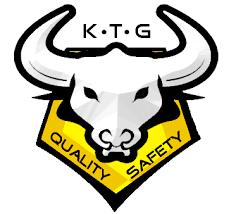 Kaithegent Brand Logo
