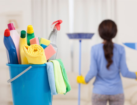Must-Have Spring Cleaning Essentials for Your Office