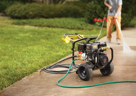 Everything You Should Know About Pressure Washers (Part 2)