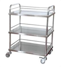 Eezee Metal Trolley