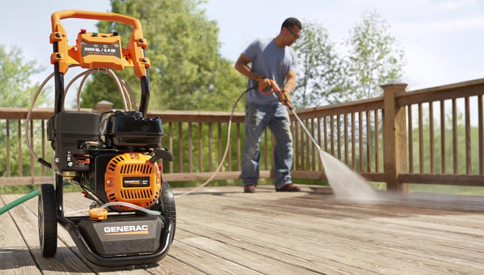 Everything You Should Know About Pressure Washers (Part 1)
