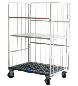 Eezee Cage Trolley