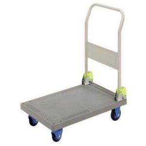 Eezee Flatbed Trolley