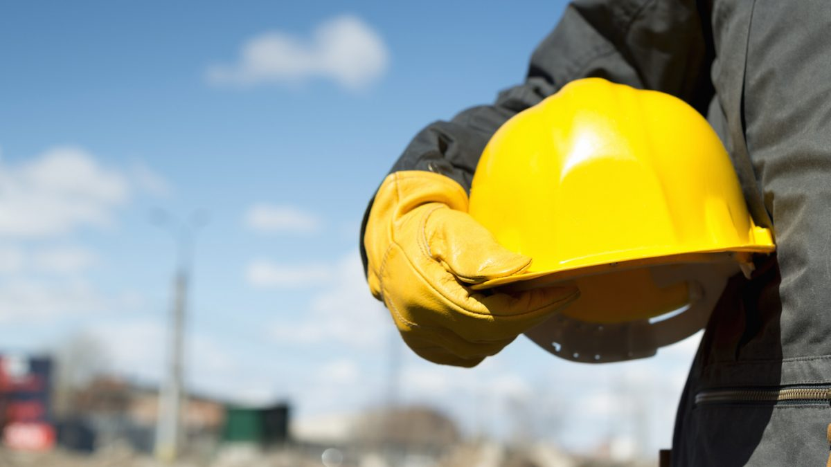 13-Step Checklist to Ensure Worksite Safety