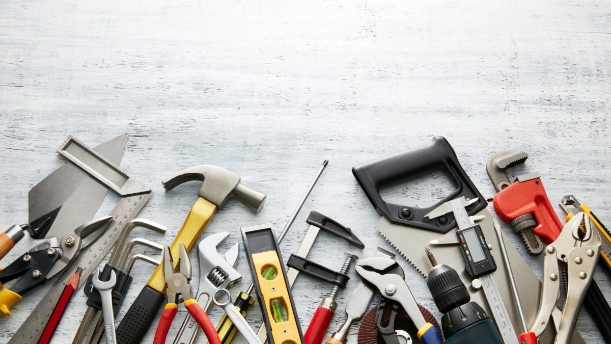 Hand Tools You Should Own for Your DIY Needs
