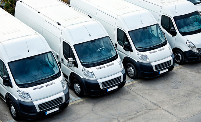 Why Commercial Vehicles are a Great Investment for Your Business