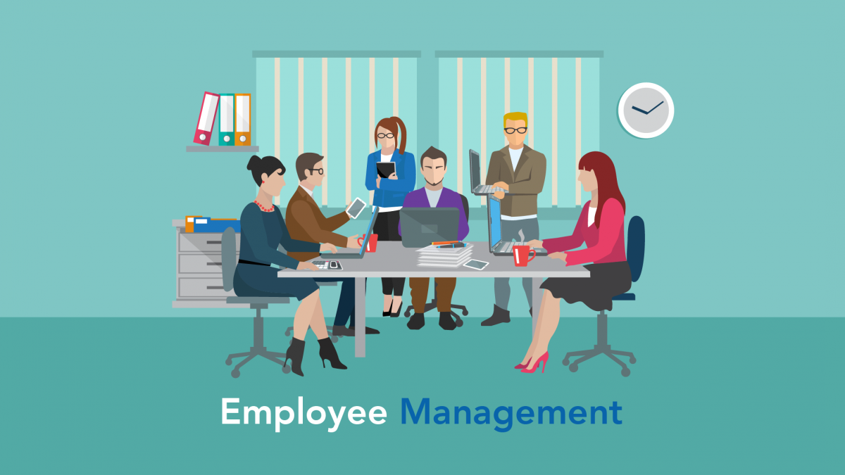 6 Simple Employee Management tips for Small Businesses
