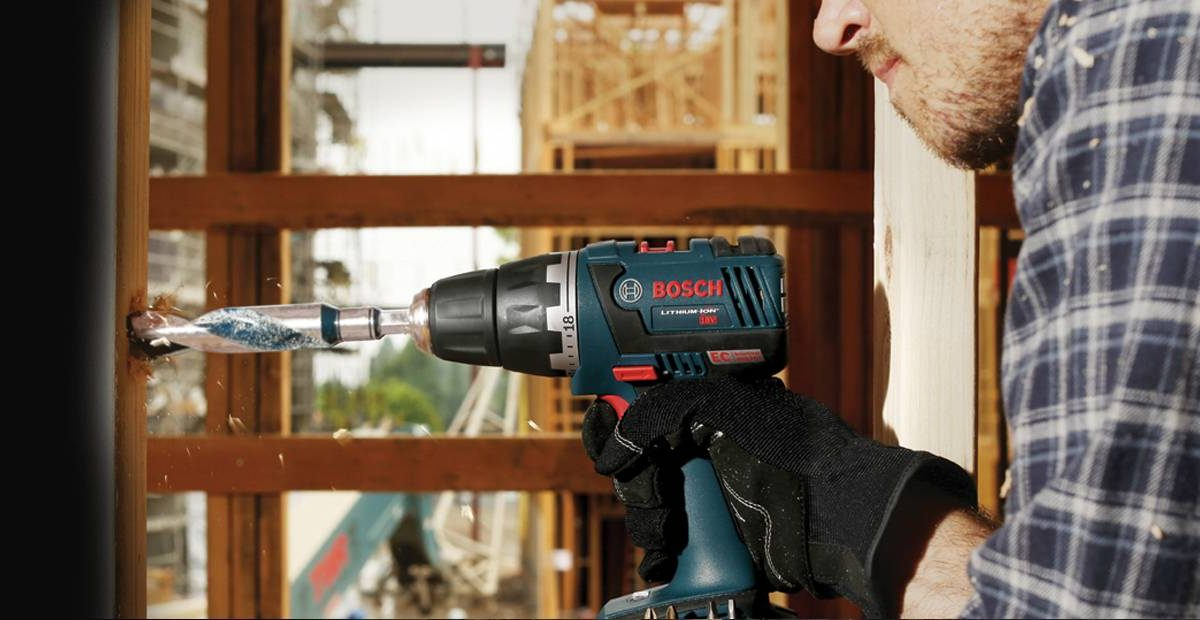 Best Power Tools Guide 2018 – Expert's Top Picks of Hand Drills and Impact Drivers
