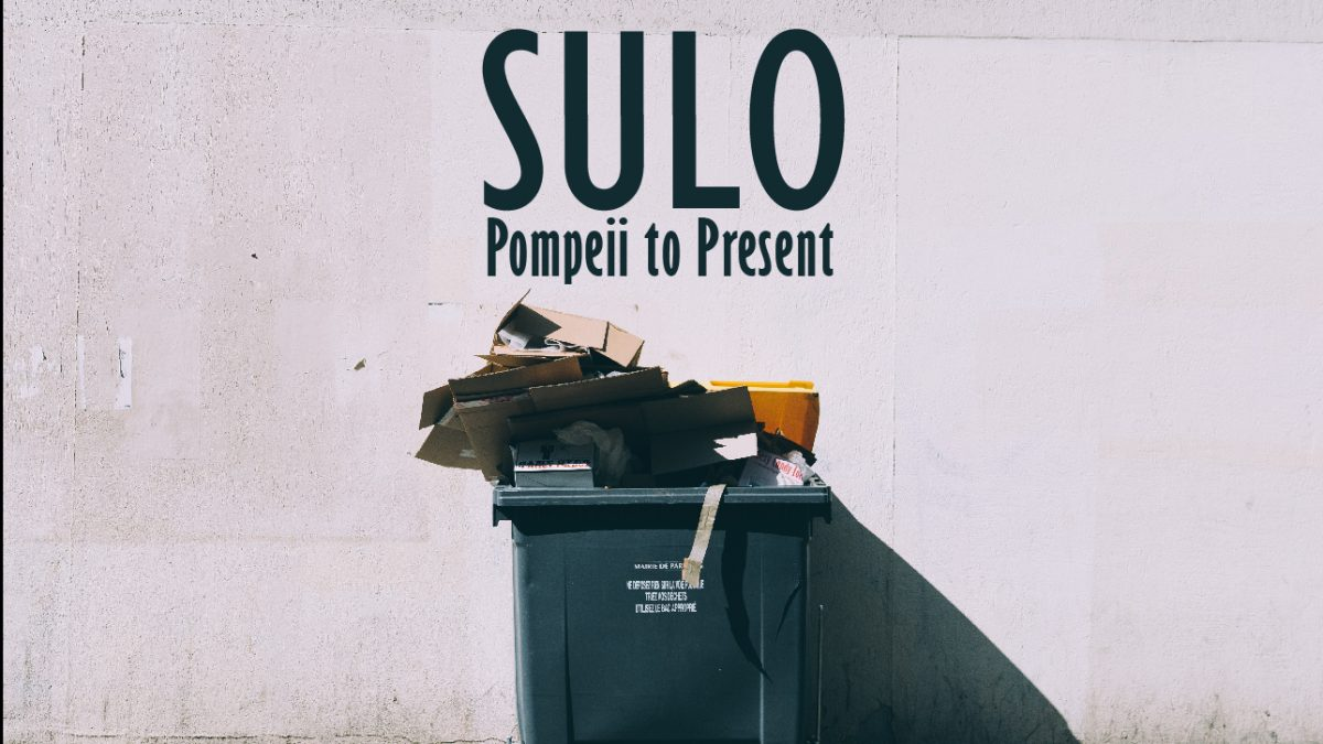 SULO: The History of Mobile Garbage Bins