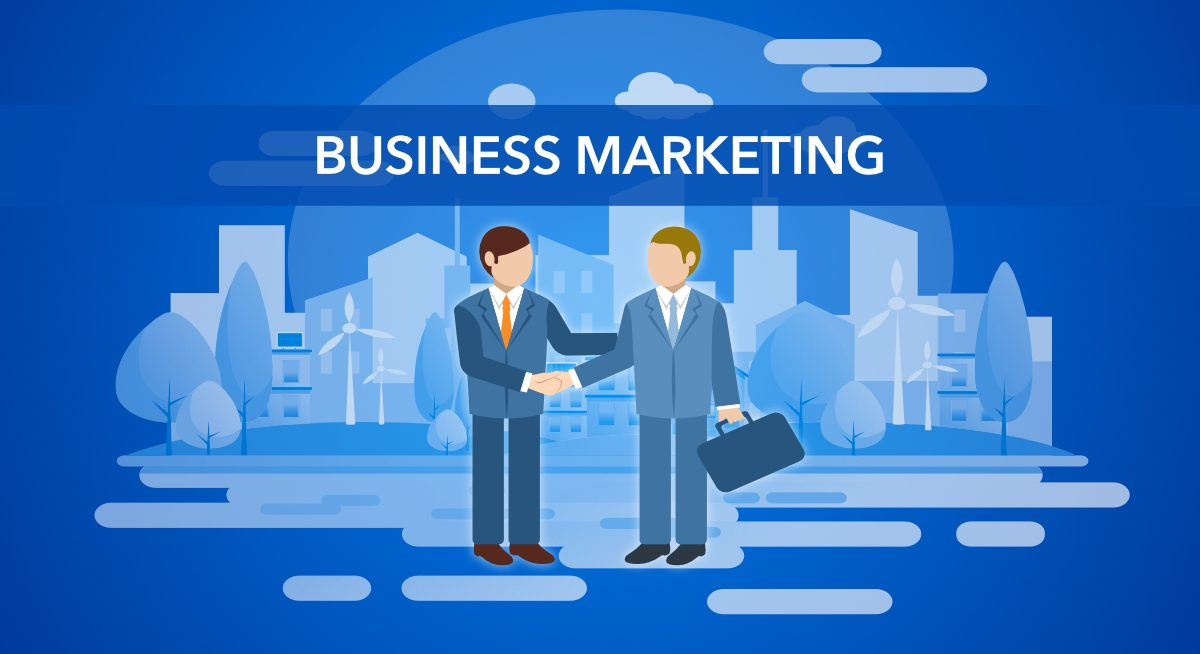 Business Marketing in the Digital Age