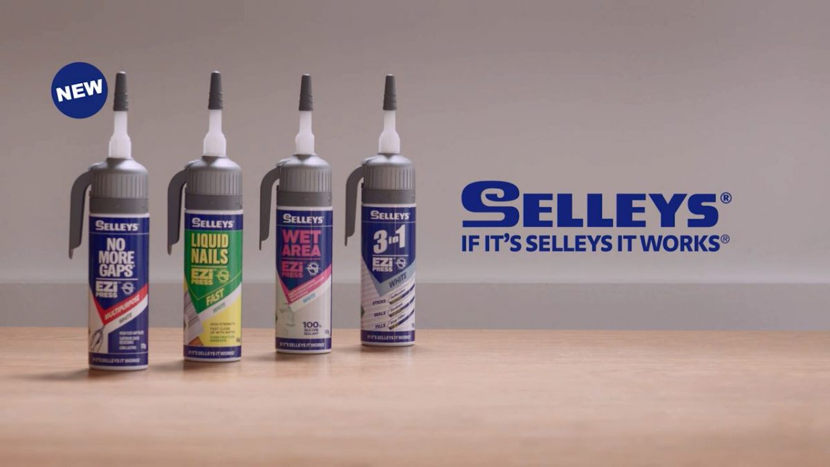 The Wild Story of Selleys: Making Sealants & Fleeing Nazis