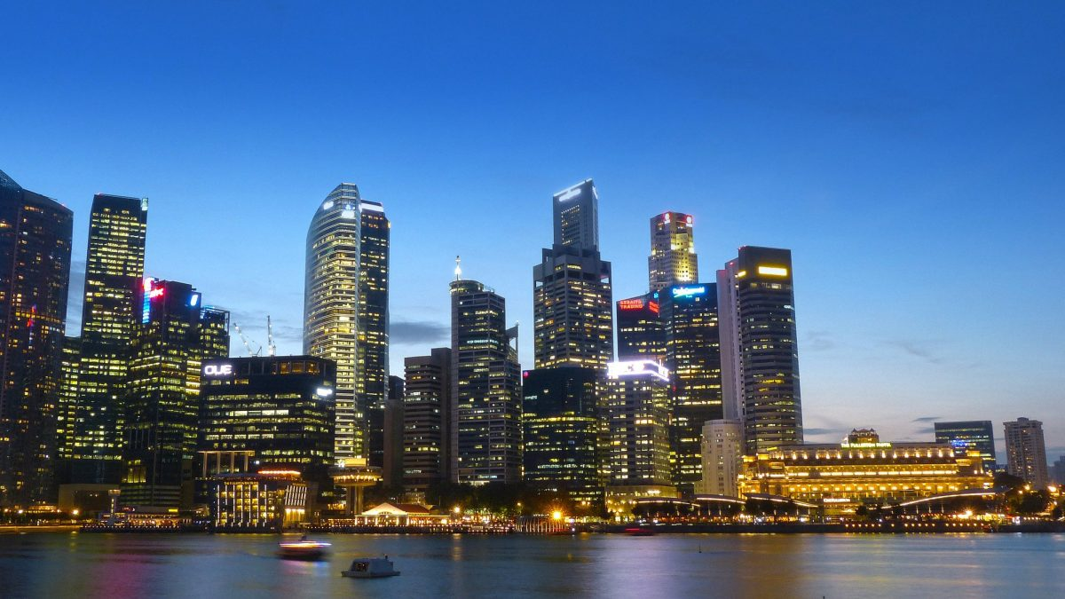 Eezee is connecting Singapore SMEs with over 4 million Chinese businesses