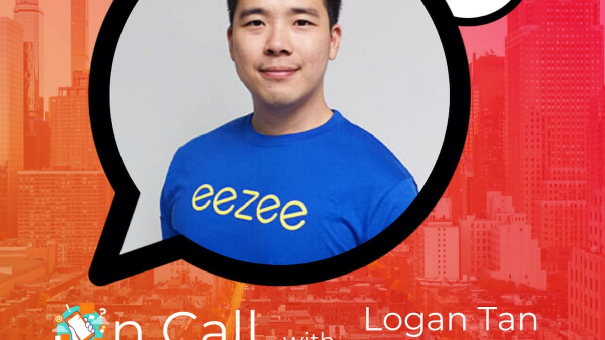 Creating the Ecommerce Experience for B2B Procurement with Eezee CEO & Co-Founder Logan Tan